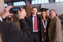Successful Graduates