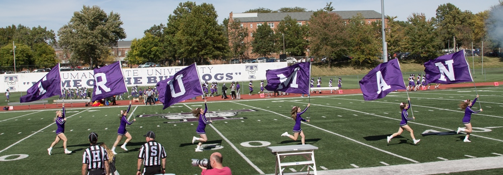 Homecoming at Truman State University